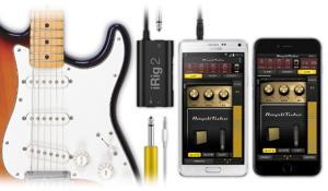 Kool Tools: iRig 2