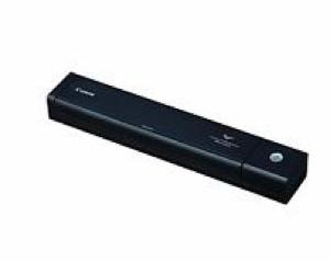 Kool Tools: Canon imageFORMULA P-20811 scanner