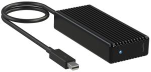 Sonnet announces Fusion PCI Flash Drive