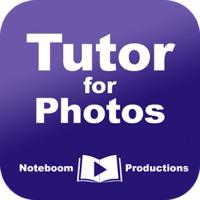 Noteboom Tutorials introduces Tutor for Photos for OS X
