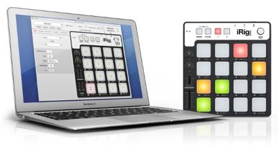 Kool Tools: iRag Pads Editor