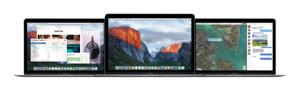 Apple announces OS X El Capitan