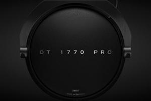 Kool Tools: Beyerdynamic DT 1770 Pro
