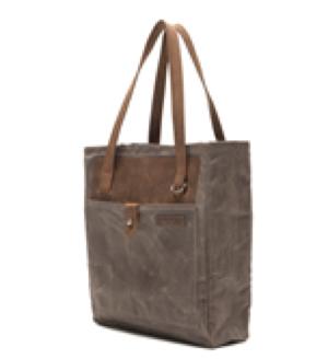 Kool Tools: Field Tote business bag for men