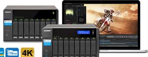Kool Tools: QNAP TVS-871T