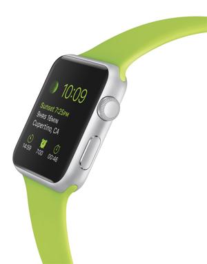 Apple delays watchOS 2