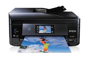 Kool Tools: next gen Epson Premium, Photo printers