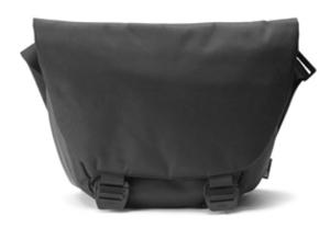Booq unveils the Shadow messenger bag