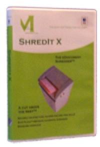 ShredIt X adds support for OS X El Capitan
