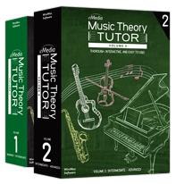 eMedia Music ships Music Theory Tutor