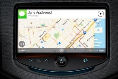 2017 Mitsubishi Mirage will support Apple CarPlay