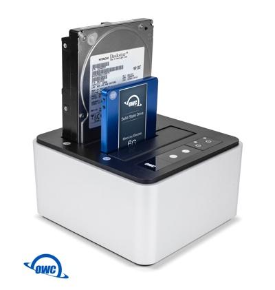 Kool Tools: OWC Drive Dock