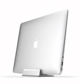 Kool Tools: KRADL Air for MacBook Air