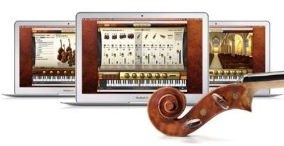 IK Multimedia unveils Miroslav Philharmonik 2