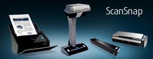 Fujitsu launches ScanSnap Sync