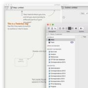 DEVONthink 2.8.8 improves Tinderbox integration & more