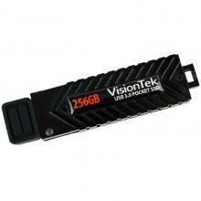 VisionTek expands USB 3.0 Pocket SSD line