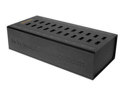 Aleratec announces Mac Support for 1:22 Copy Cruiser Mini USB Duplicator