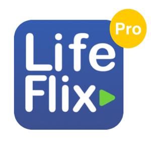 LifeFlix for Mac OS X revved to version 1.5