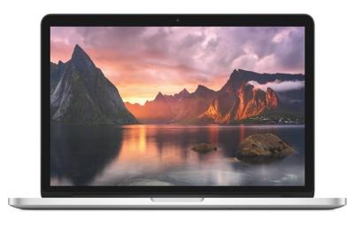 Apple extends MacBook Pro Repair Extension Program