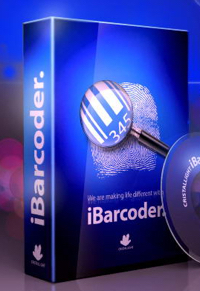 Cristallight releases iBarcoder 3.7.8 for Mac OS X