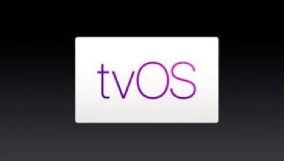 Apple releases tvOS 9.2