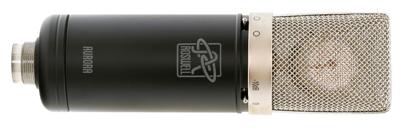 Kool Tools: Aurora studio condensor mic