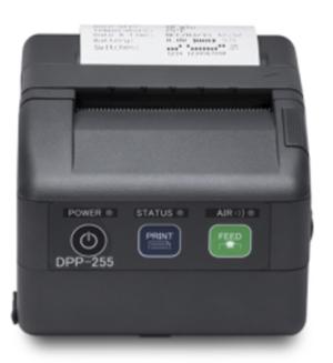Kool Tools: DPP-255 high speed printer