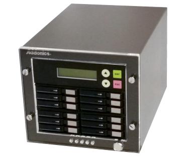 Kool Tools: Addonics compact 1:11 duplicators
