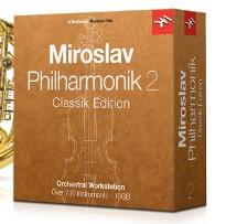 IK Multimedia releases Miroslav Philharmonik 2 CE