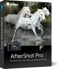 Corel debuts AfterShot Pro 3