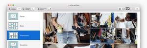 Kool Tools: Exhibeo 2 for OS X