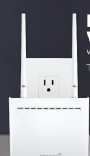 Kool Tools: AC2600 Wi-Fi extender