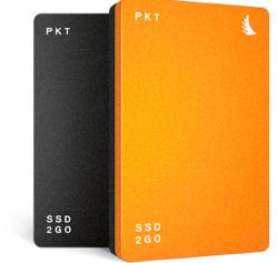Kool Tools: Angelbird SSD2GO PKT