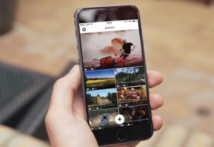 Kool Tools: Comet app for iOS