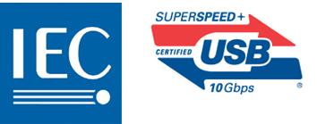 IEC formally adopts USB Type-C