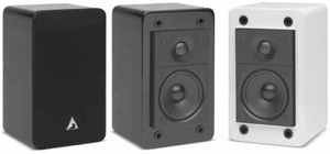 Kool Tools: Atlantic LCR2 speakers