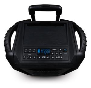 Kool Tools: EcoBoulder speaker