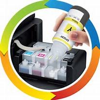 Kool Tools: Epson EcoTank line