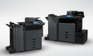 Toshiba ships new multifunction printers