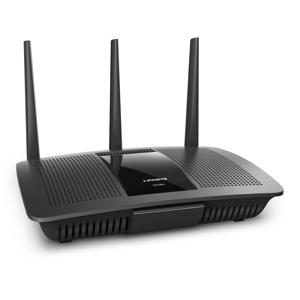 Kool Tools: Linksys MU-MIMO Wi-Fi router
