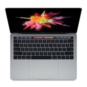Apple unveils new MacBook Pros