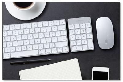 Satechi unveils the Slim Aluminum Wireless Keypad