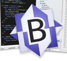 BBEdit revved to version 11.6.3