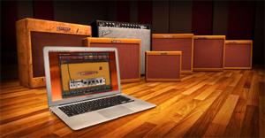 IK Multimedia, Fender team up for Fender Collection 2
