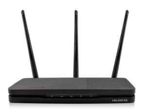 Amped Wireless debuts HELIOS, HELIOS-EX range extenders