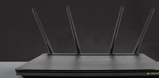 Kool Tools: ATHENA-R2 router