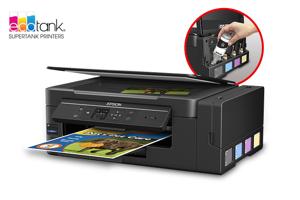 Kool Tools: new Epson Expression printers