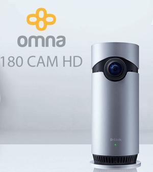 Kool Tools: Omna 180 Camera