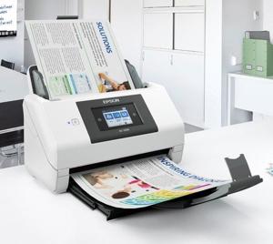 Kool Tools: Epson doc scanners
